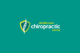 Logo Design for Anderson Chiropractic