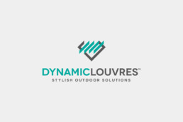 Logo Design for Dynamic Louvers