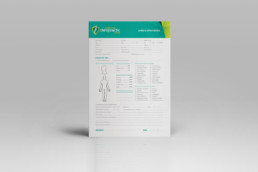 Form Design for Anderson Chiropractic