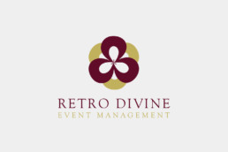 Logo Design for Retro Divine