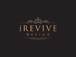 Logo Design for iRevive Design
